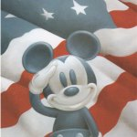Disney Renews the Armed Forces Salute for 2012-2013