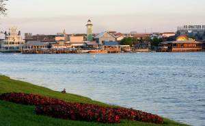 Ghirardelli Offers Military Discount at WDW's Disney Springs