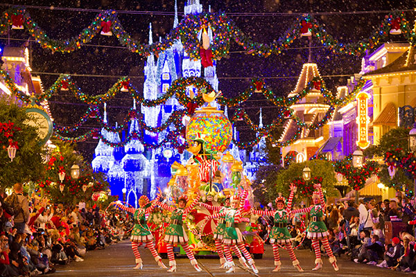 Military Discount Prices On Mickey's Very Merry Christmas ...
