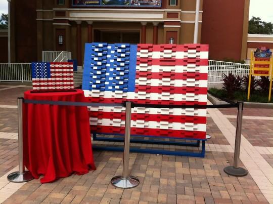 Military Veterans Get Free Admission To LEGOLAND Florida ...