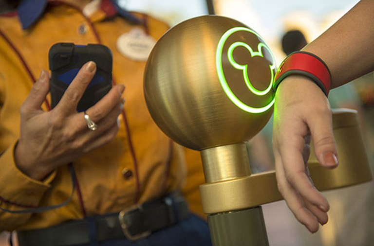 Fast Pas Plus and Military Tickets © Disney