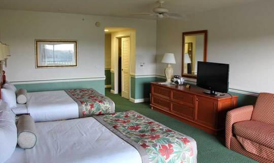 Shades Of Green Disney Deluxe Resort Comparison