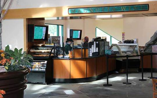 Java-Cafe