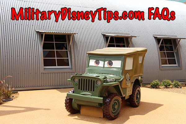 Military-Disney-Tips-FAQ-Friday-Page