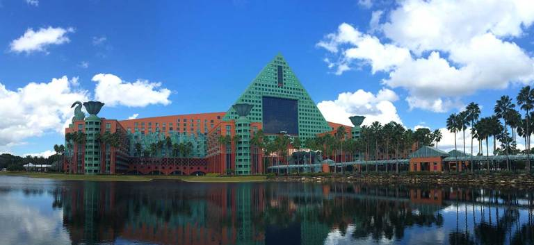 Walt Disney World Dolphin Military Discounts