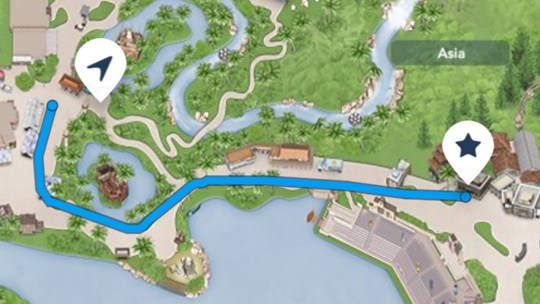 My-Disney-Experience-Directions