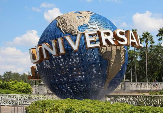2019 Universal Studios Orlando Military Ticket Offer