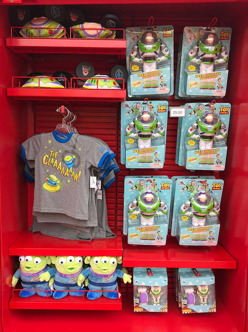 Wdw Toy Story Land Grand Opening Military Disney Tips Blog