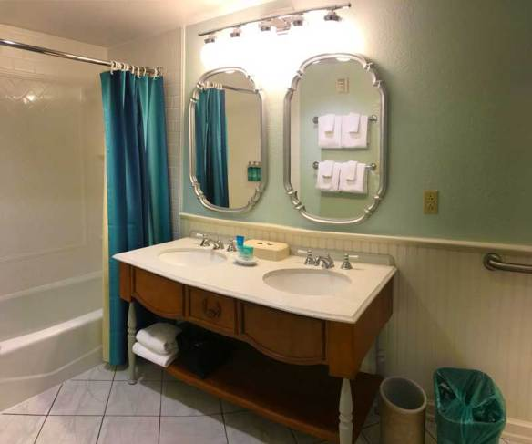 Shades of Green – Disney Moderate Resort Comparison