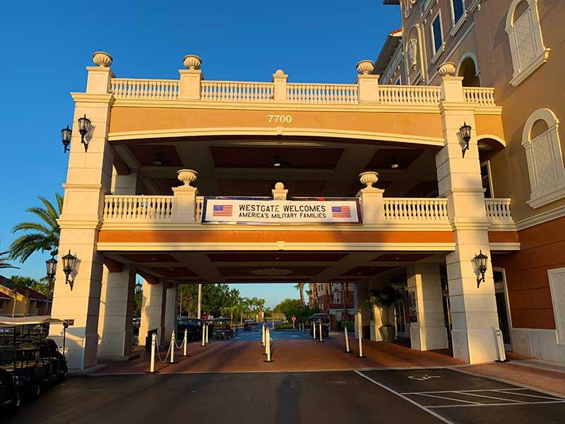 Westgate Resorts Military Weekend 2019 Schedule