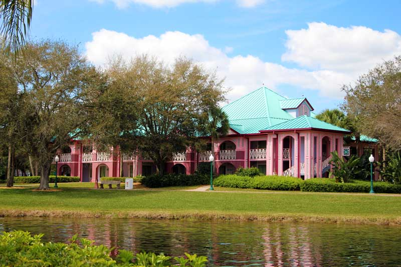 Walt Disney World Room View Categories - Do They Matter at Value and Moderate Resorts?