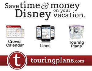 TouringPlans.com