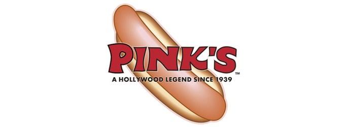 Pink's A Hollywood Legend Splish Splash Water Park