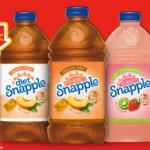 The Best Snapple Rollback #SnappleRollback
