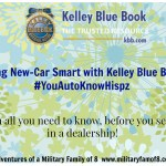 Being New-Car Smart with Kelley Blue Book #YouAutoKnowHispz