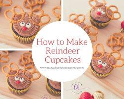 Recipe: How to Make the Cutest Penguin Cupcakes