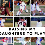 Raising my Daughters to Play #LikeaGirl #ad Having to be the only Parent while my Husband was deployed, I made sure to raise my Daughters to be stronger than they believe. I taught them to Play like a girl since a young age and I am amazed at the courage they possess. Did you know that Period Poverty is a real thing in the US & the world? Learn how @Always is leading the fight to #EndPeriodPoverty!