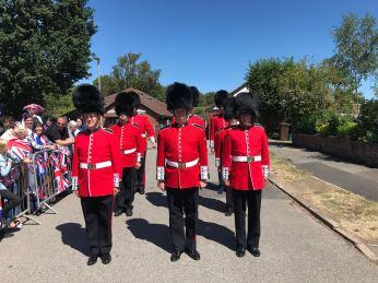 MFL Military Brass Band