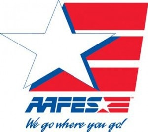 AAFES: We go where you go!