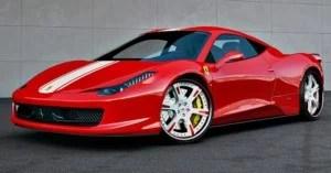 $250,000 Car