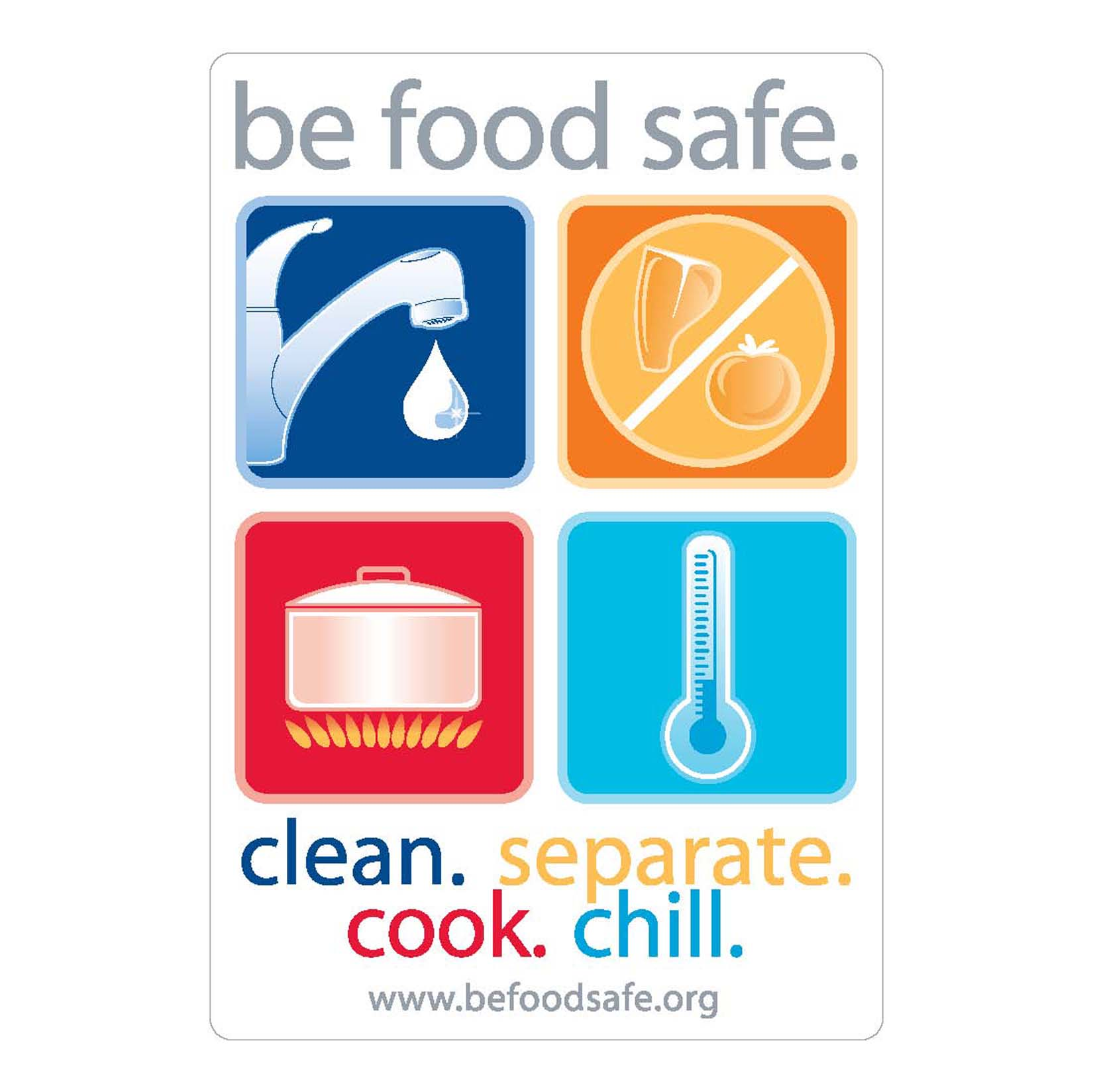 Kitchen Food Safety Tips Food Safety Tips For Your