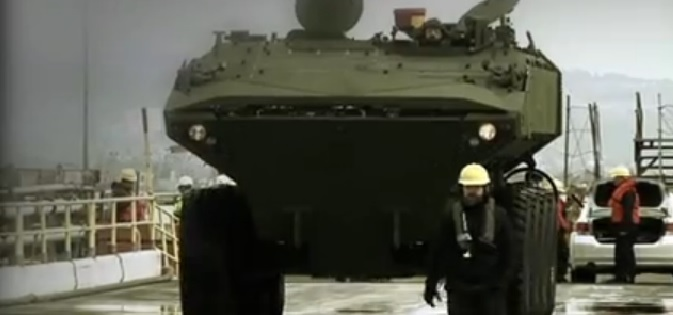VBA SuperAV Militarypedia