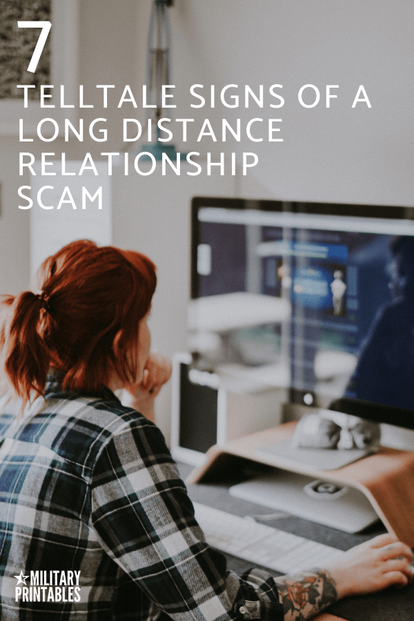 Signs Of A Long Distance Relationship Scam #ldr #longdistancerelationship #longdistancerelationships