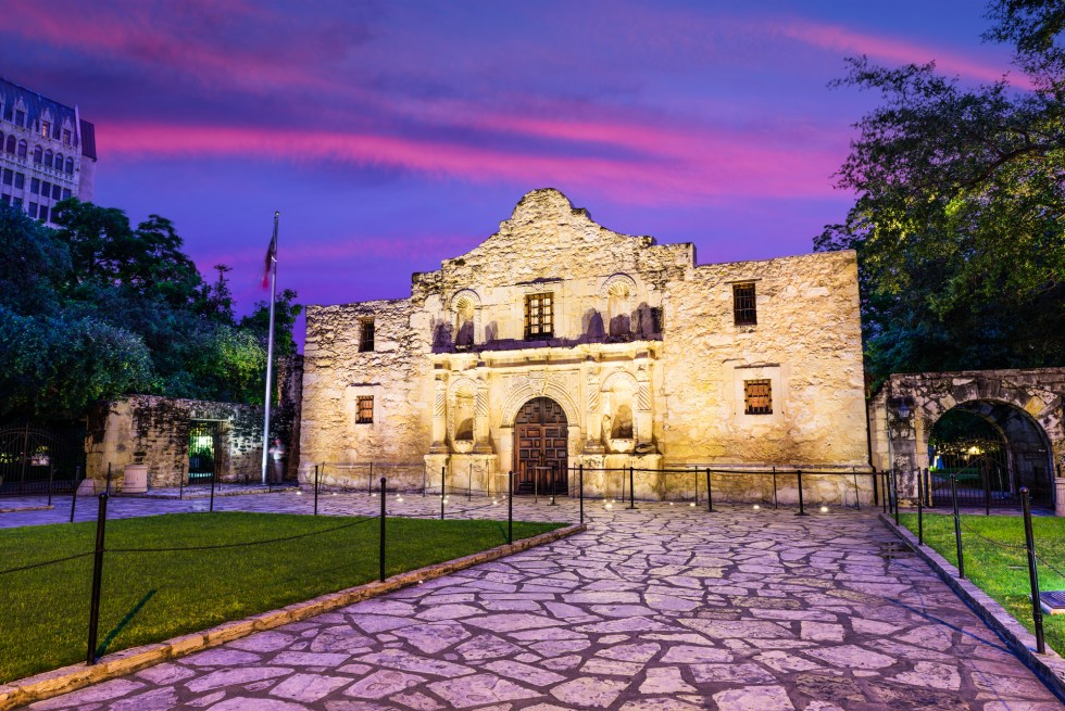 The Best Things To Do In Joint Base San Antonio, Texas