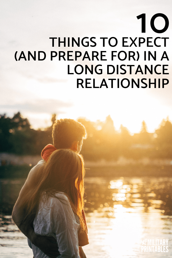 Things To Expect When You're In A Long Distance Relationship, LDR Tips and Advice #ldr #longdistance #longdistancelove #longdistancerelationship