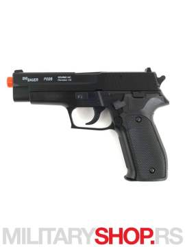 Replika pištolja Sig Sauer P226 HPA Metal slide