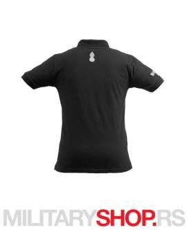 BOPE Polo majica crna