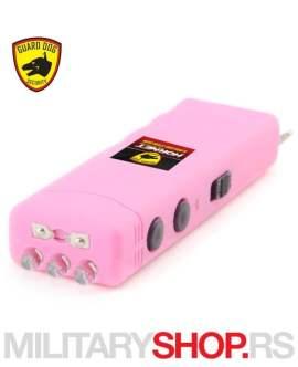 Tejzer privezak Guard Dog Hornet roze boja