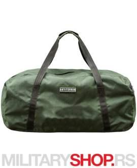 Maslinasto zelena vojna torba ranac Antiterror 80 litara