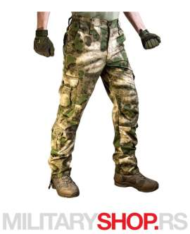 Alpha maskirne pantalone ARMOLINE A-TACS