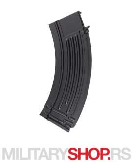 Šaržer za repliku AK 47 AEG DLV ARSENAL SLR105