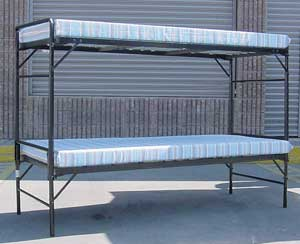 Bunk Bed Shipping Bulk Price Quotes Militarysupply Gmail 310 704 9055 Heavy Duty Metal