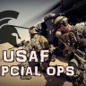 USAF Special Ops – 'First There"