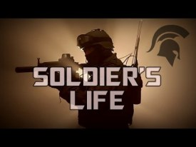 "Soldier's Life – ""Dangerous"" 