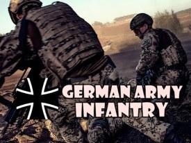 German Army | Infantry Training 2016 | GoPro HD