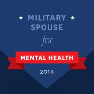military family mental health 2014