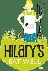 Hilary's Eat Well