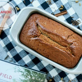 Icelandic Spice Cake