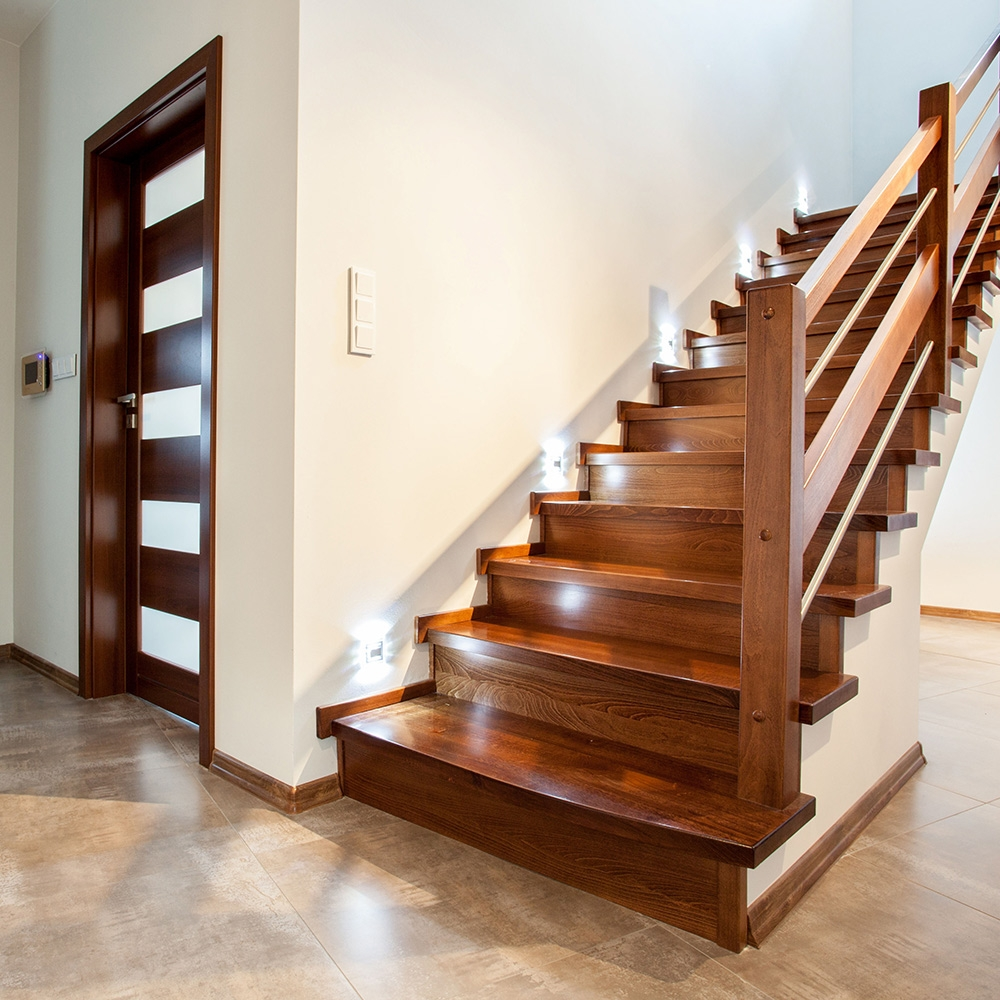 how to build a staircase the home depot