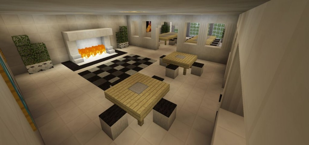 11 splendid paint color dining room minecraft photos