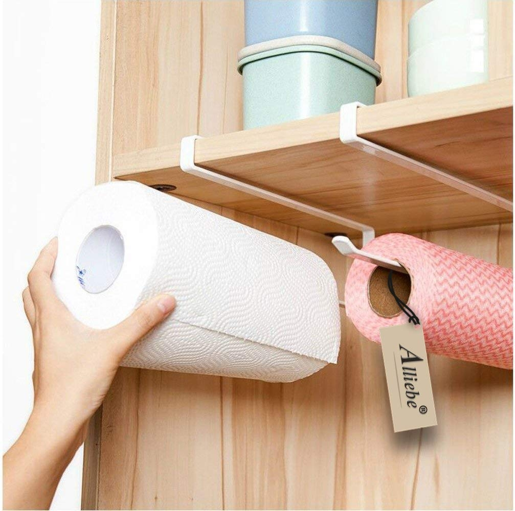 best wall mount paper towel holders apartment therapy