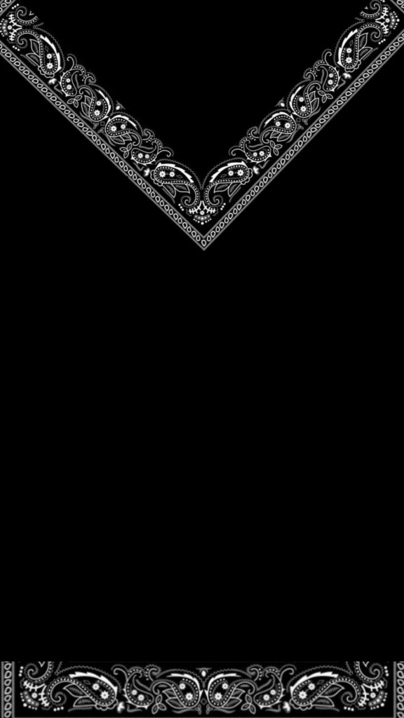 black bandana wallpaper bandana design hypebeast