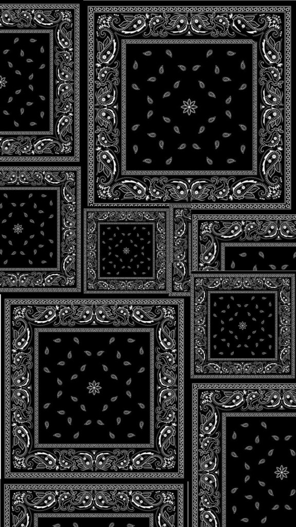 black bandana wallpaper black wallpaper wallpaper iphone