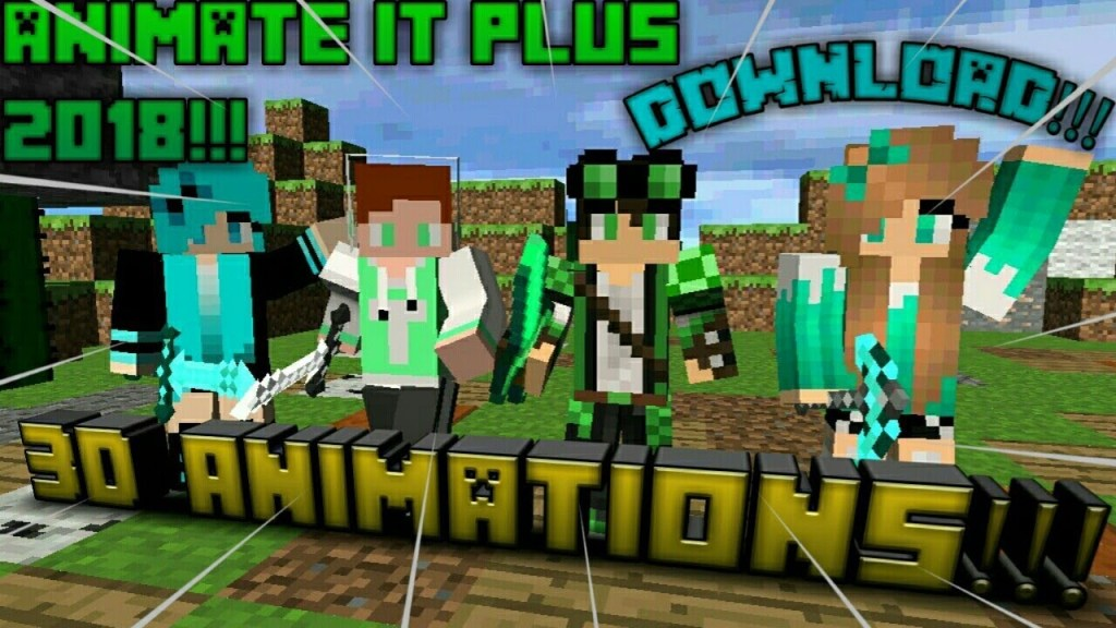 download animate it plus 510 with animated vid youtube