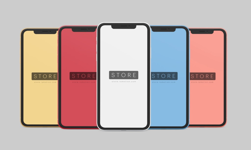 free iphone mockups psd sketch february 2021 tmdesign