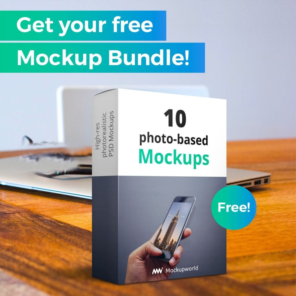 mockup world the best free mockups from the web free